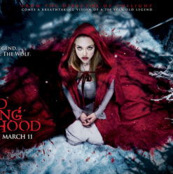 Red Riding Hood: Average Blend of Fantasy and Horror