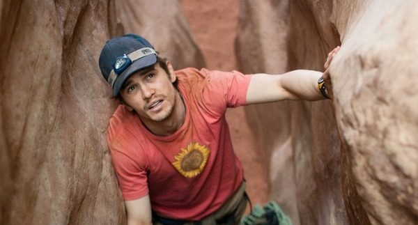 127 Hours: A Remarkable True Story