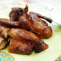 El Gomhoria: Juicy Grilled Pigeon in Downtown Cairo
