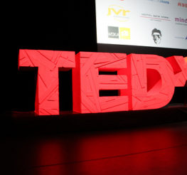 TEDxCairo: Ideas Worth Spreading