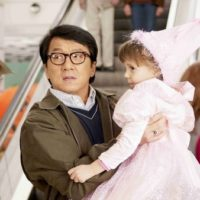The Spy Next Door: Another Unoriginal Comedy from Chan