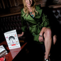 Candace Bushnell: The Carrie Diaries