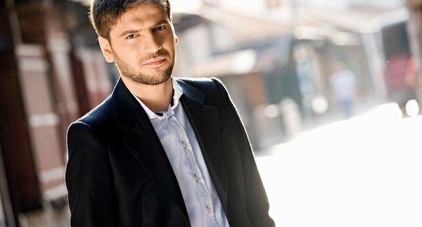 Win! Two Tickets to See Sami Yusuf Live!