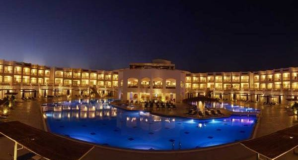 Sol Y Mar Sharks Bay: Reasonable Hotel in Sharm El Sheikh
