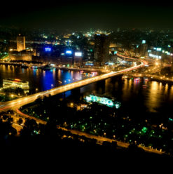 Cairo Weekend Guide: Live Music, Revolutionary Films, and New Art Exhibitions