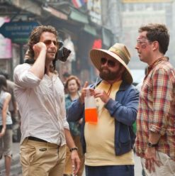 The Hangover Part II: Badly Recycled Comedy Formula