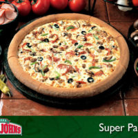 Papa John's: Delicious & Affordable Pizza in Cairo