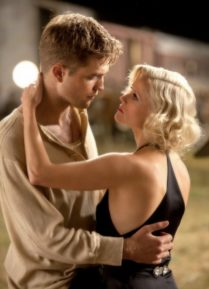 مياه للأفيال – Water for Elephants