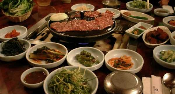 Hana Korean Barbeque Re Opened In Zamalek Cairo 360 Guide