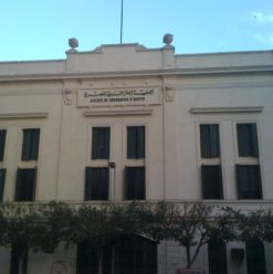 The Egyptian Geographic Society Museum: A Different Museum in Cairo