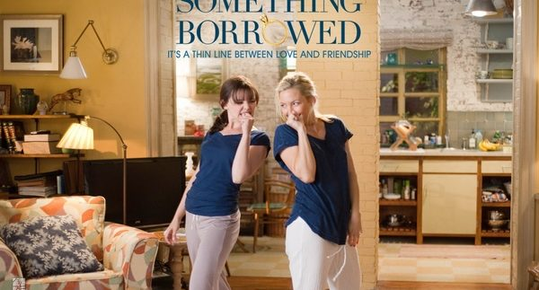 Something Borrowed: Predictable Romantic Comedy