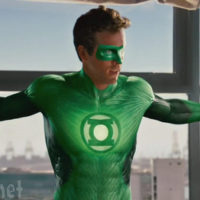 Green Lantern: Disappointing Comic Book Crossover