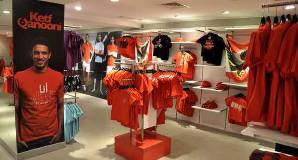 Al Ahly Official Store: Gold Mine of Offical Merchandise in Cairo