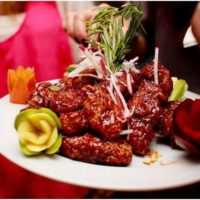 WIF-Wings in Flavours: Buffalo Wings Now in Zamalek