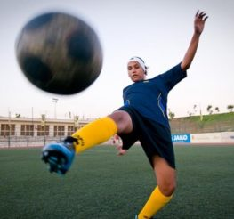 'Shoe Size 37': Spotlight on Women's Football in Egypt