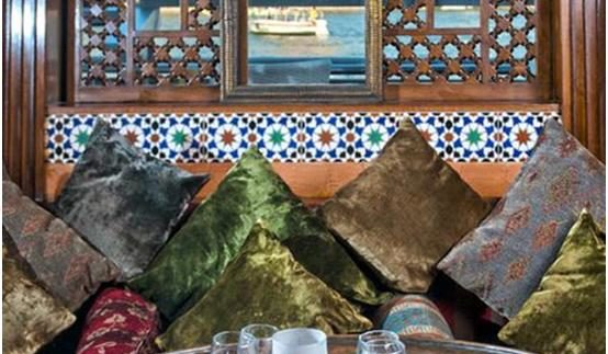 El Morocco: Tasty Moroccan Cuisine by the Nile