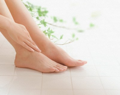 Xin Dongfang: Chinese Foot Therapy Salon in Zamalek
