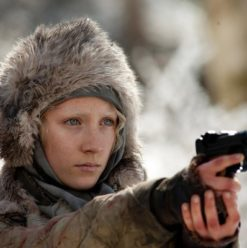 Hanna: Excellent, Relentless Action Thriller