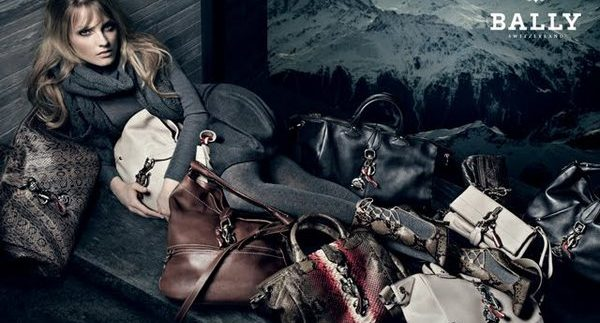 Bally: Sophisticated International Brand in First Mall