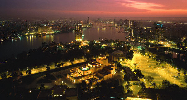 Cairo Weekend Guide: More Music, Galleries Galore and TokTok 3