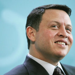 King Abdullah II of Jordan: Our Last Best Chance: The Pursuit of Peace in a Time of Peril
