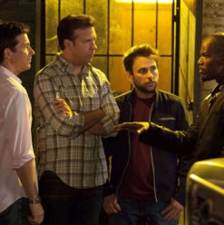 Horrible Bosses: Refreshing & Intelligent Comedy