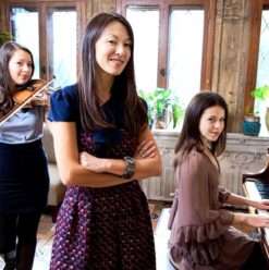 Amy Chua: Battle Hymn of the Tiger Mother