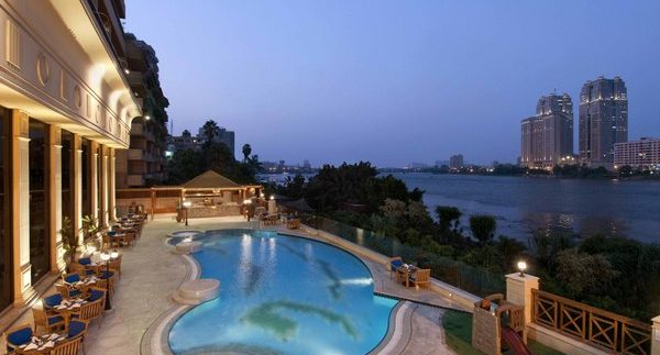 Cairo Guide to Swimming Pool Day Use in the City