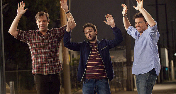 أسوأ مديرين – Horrible Bosses: دليلك لقتل مديرك