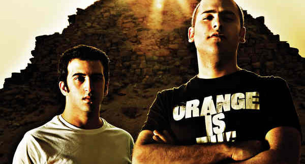 Win! Tickets to Aly and Fila's Future Sound of Egypt Show