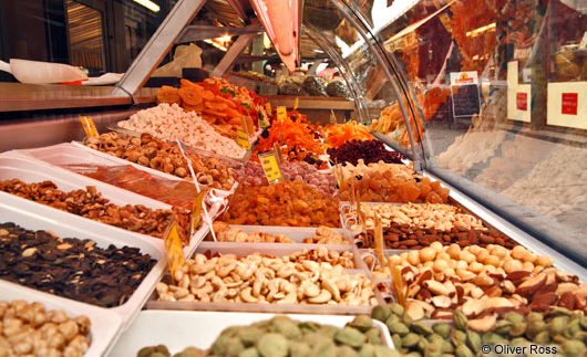 The Cairo Guide to Yameesh & Nuts in Ramadan 2011
