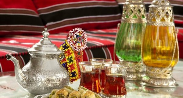 The Cairo Guide to Sohour in Ramadan 2011