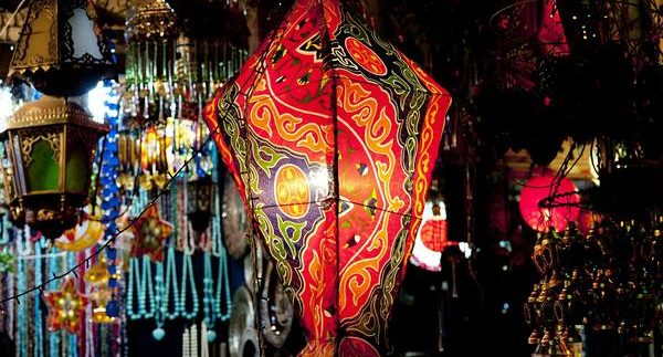 The Cairo Guide to Arts & Culture Events in Ramadan 2011