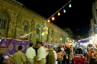 Cairo Weekend Guide: Fawanees, Puppet Shows & Concerts