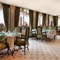 Egyptian Business Club: Classic Egyptian Fetar at the World Trade Centre