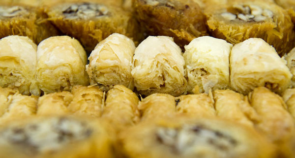 The Cairo Guide to the Best Oriental Sweets in Ramadan