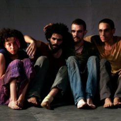 Lessons in Revolting: Inspiring Performance at Rawabet Theatre