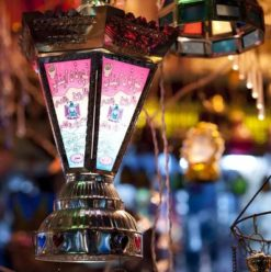 Cairo Weekend Guide: Comedy Nights, Live Jazz and Calligraphy