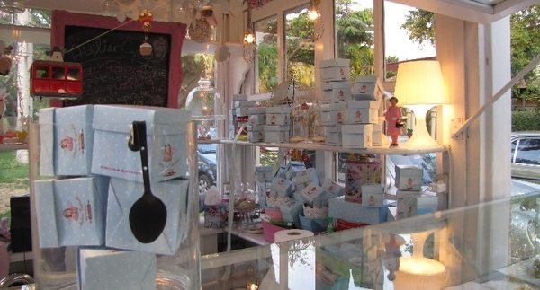 Riz-Atelier Cupcakes: Another Cupcake Contender in Zamalek