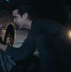 Fright Night 3D: Dark-Humoured Horror