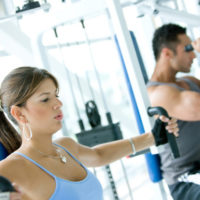 Coliseum Gym and Fitness Center: New Workout Spot in Dokki