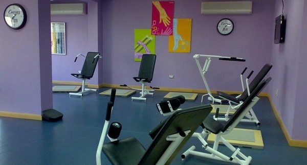 Curves: Women's Workout Studio Franchise in Nasr City