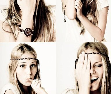 Win! Two Brand New WeWood Fashion Watches!
