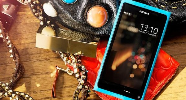 Nokia Introduces the N9, a Sleek, Stylish & Simplified Smartphone