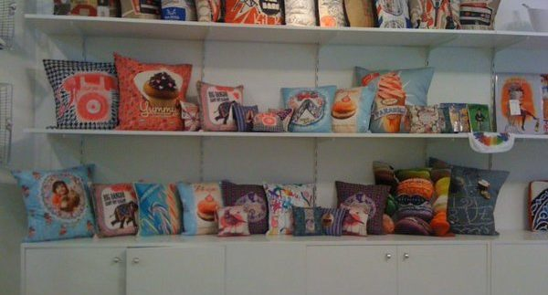 Funktion: Cool and Funky Home Accessories in Zamalek