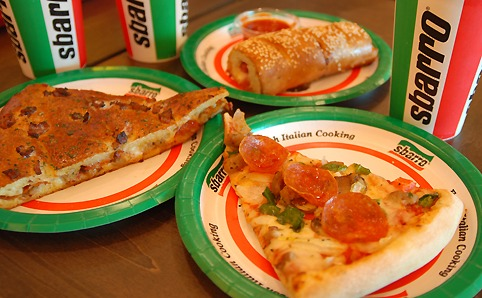 Sbarro: International Chain Goes Amiss in Citystars