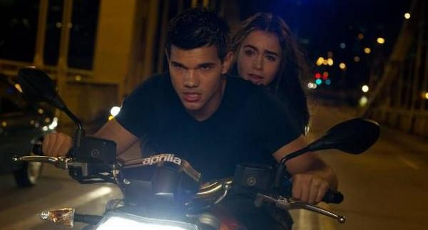 Abduction: Sloppily Written & Acted Action Film