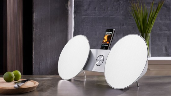 Bang & Olufsen: Luxury Technology in Dokki