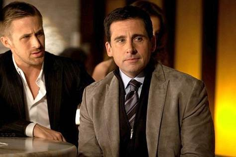 Crazy, Stupid, Love: Entertaining & Touching Romantic Comedy