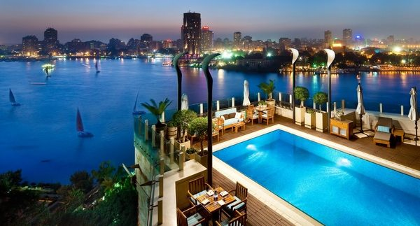 New in Cairo: Ten Things We're Excited About this October